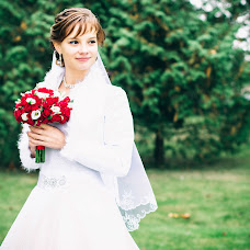 Wedding photographer Slava Naumov (SlavikNaumov). Photo of 15.12.2014