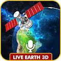 GPS Earth Live StreetView :Voice Traffic Navigator