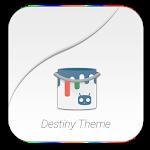 Destiny - Theme CM12.1 CM13 v4.9