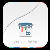 Destiny - Theme CM12.1 CM12