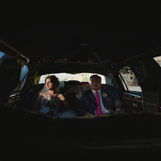 Wedding photographer Nicolas Contreras (contreras). Photo of 18.11.2015