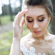 Wedding photographer Aleksey Khukhka (huhkafoto). Photo of 08.10.2018