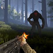 Finding Bigfoot - Yeti Monster Hunter