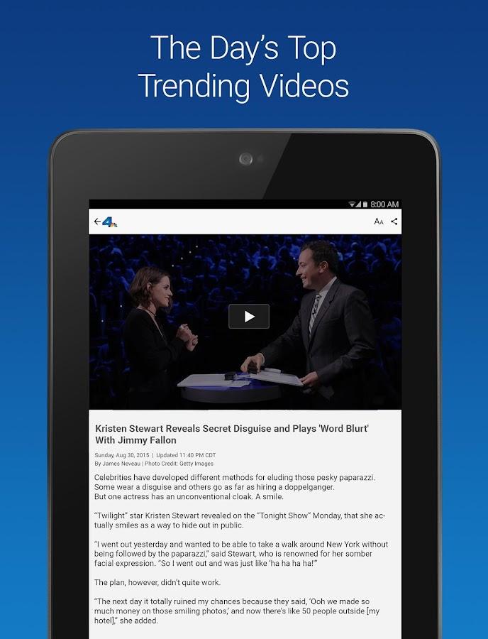 NBC LA- screenshot