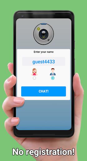 mod ChatVideo Meet new people  screenshots 1