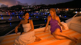 Housewives Overboard