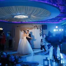 Wedding photographer Igor Likhobickiy (IgorL). Photo of 09.01.2018