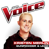 Gunpowder & Lead (The Voice Performance)