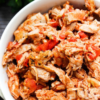 Sweet Italian Pulled Pork