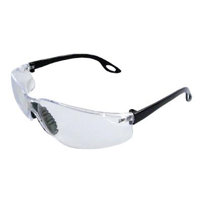 Очки защитные прозрачные Archimedes