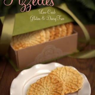 Pizzelle Flavoring Recipes.