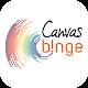 Canvas Binge Download on Windows