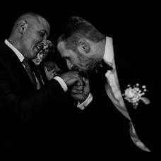 Wedding photographer Adrian Fluture (AdrianFluture). Photo of 23.10.2018