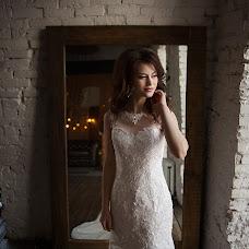 Wedding photographer Anna Guz (AnnaGuz). Photo of 12.02.2018