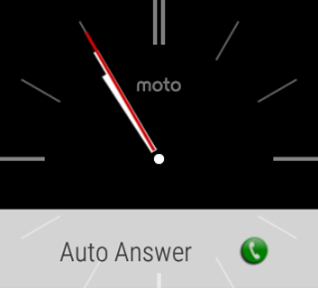 Call Auto Answer & ReadItToMe- screenshot