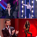 Угадай страну Евровидения 2018 icon