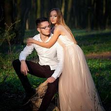 Wedding photographer Sergey Ermakov (seraskill). Photo of 07.05.2018