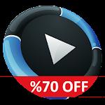 Video2me: GIF Maker & Video Editor Icon