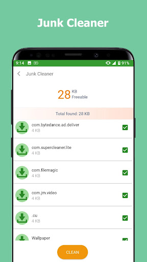 Battery Master Fast charging Saver Phone Cleaner screenshot 6
