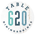 Logo for Table 620 Dining & Drinks