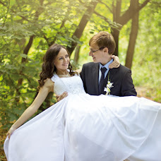 Wedding photographer Olga Savluk (Olichcka). Photo of 22.10.2015