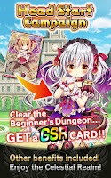 Screenshot of Valkyrie Crusade