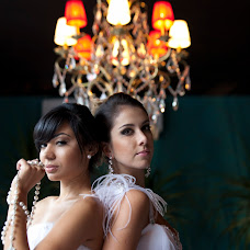 Wedding photographer Danilo Viana (daniloviana). Photo of 20.10.2015