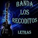 Banda Los Recoditos Letras icon
