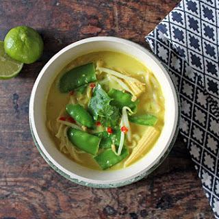 Vegan Lime Coconut Dessert Recipes