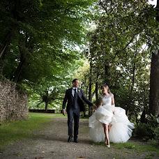 Wedding photographer Monica Sica (monicasica). Photo of 15.03.2018