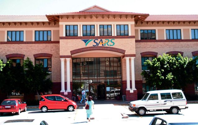 CRACKING THE WHIP: SARS has become stricter on refunds as it cracks down on fraud relating to input claims and fictitious invoices. Picture: TYRONE ARTHUR