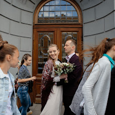 Wedding photographer Mariya Stepicheva (mariastepicheva). Photo of 07.09.2016