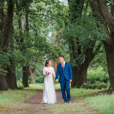 Wedding photographer Yuriy Erokhin (id184663715). Photo of 04.09.2017