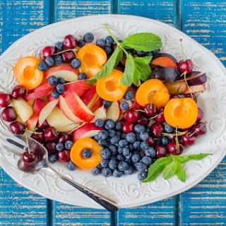 Stone Fruit Platter
