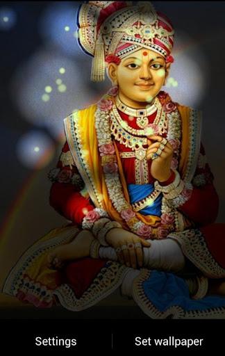 Lord Swaminarayan Fireflie LWP