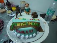 24 Hour Cake photo 2
