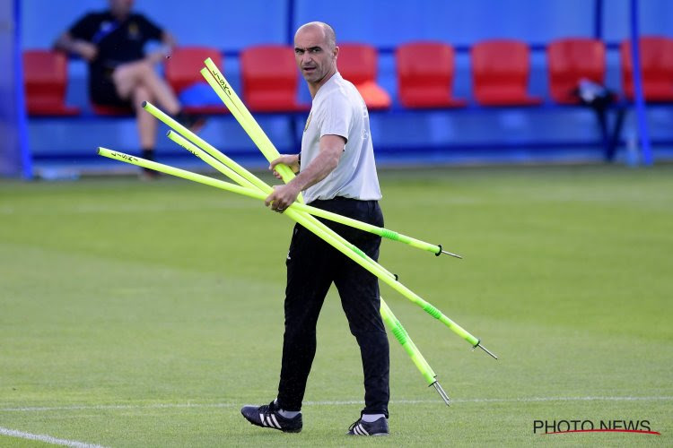 ? De belangrijkste nieuwtjes van donderdag 12 juli: Conte, Siani, Vormer, Mbokani, Rode Duivels, ...
