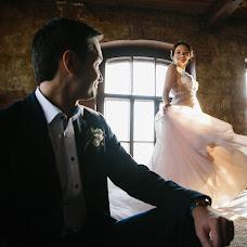 Wedding photographer Anastasiya Sluckaya (slutskaya). Photo of 04.02.2018