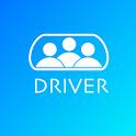 Carpool Club Driver icon