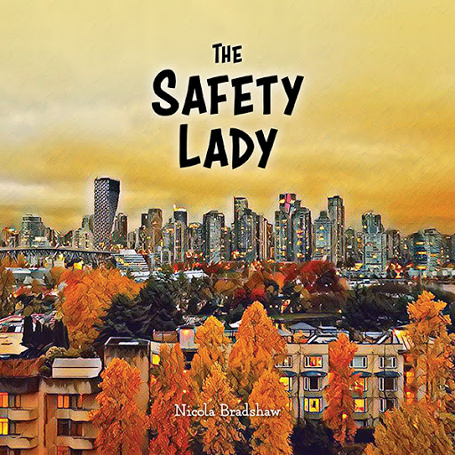 The Safety Lady cover