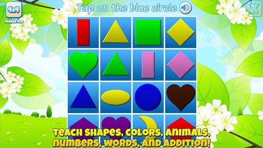 Bingo for Kids android2mod screenshots 2