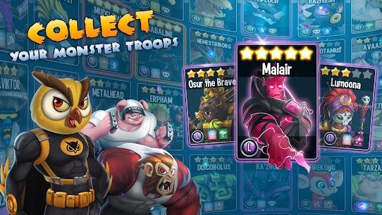Monster Legends – RPG 6.6.4 MOD (Unlimited Money) 3