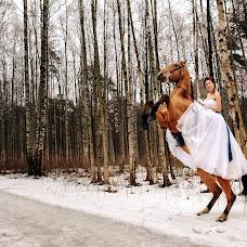 Wedding photographer Aleksandr Zarvanskiy (valentime). Photo of 14.03.2017