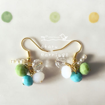 otaru earrings