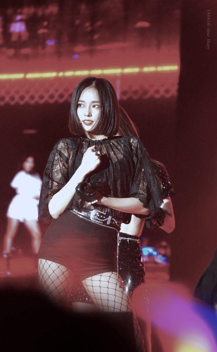 yeeun again