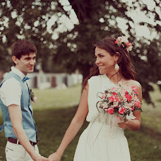 Wedding photographer Arina Aleksandrova (alexandrovaarina). Photo of 18.08.2014