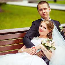Wedding photographer Denis Khodyukov (x-denis). Photo of 15.09.2015