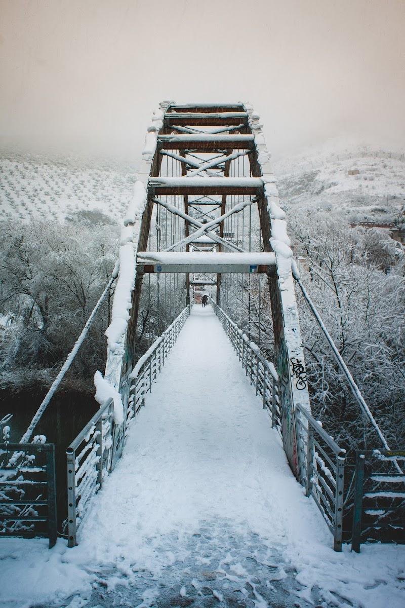 Ponte della Pace di thevladdo