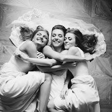 Wedding photographer Yuriy Stebelskiy (blueclover). Photo of 17.11.2016
