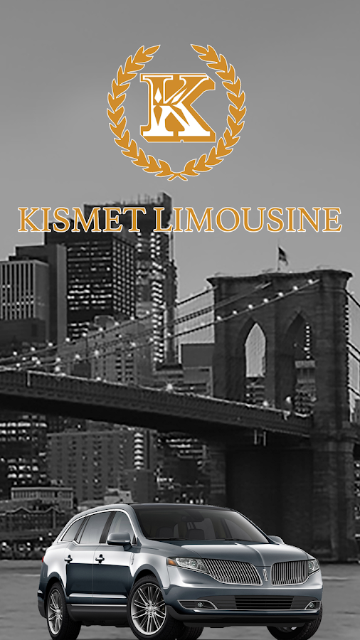 Kismet Limousine- screenshot